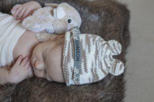 newborn boy photography