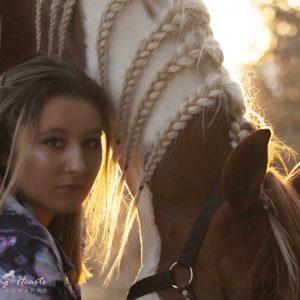 Equine Photography - Aumsville Oregon
