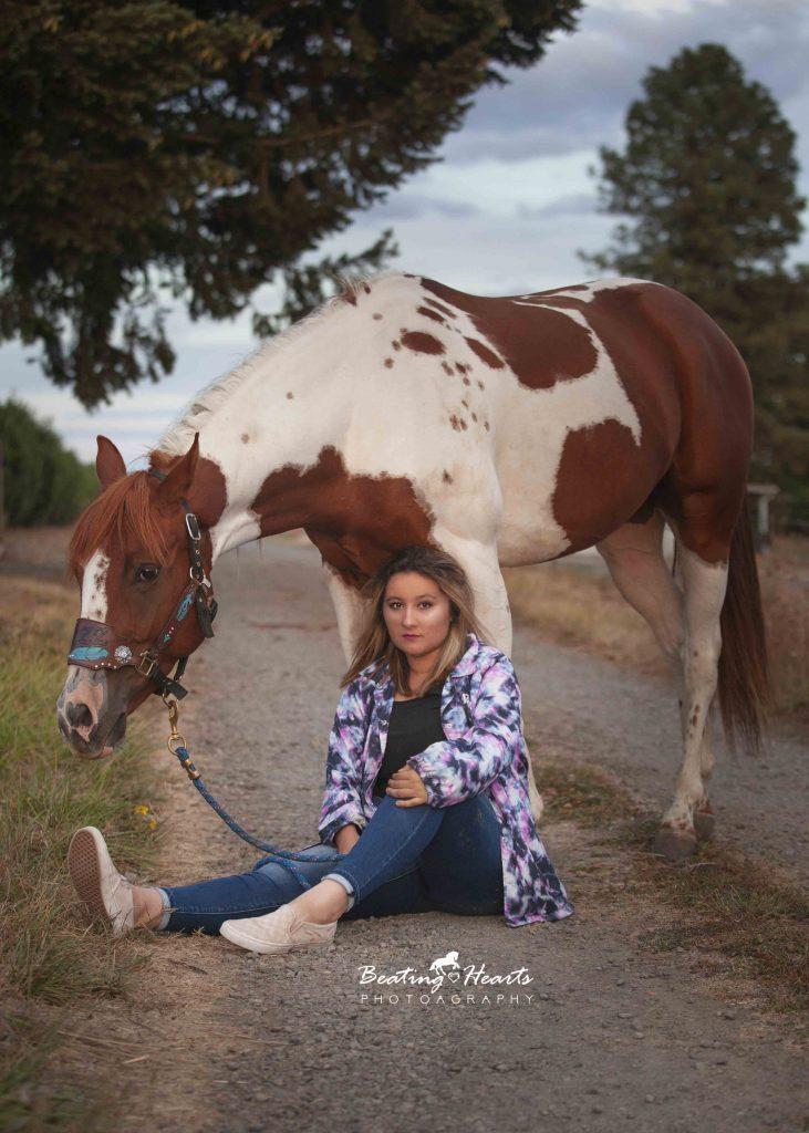 oregon equine photography