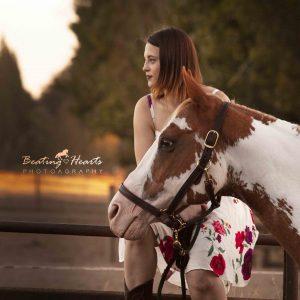 Equine Photography - Aurora Oregon