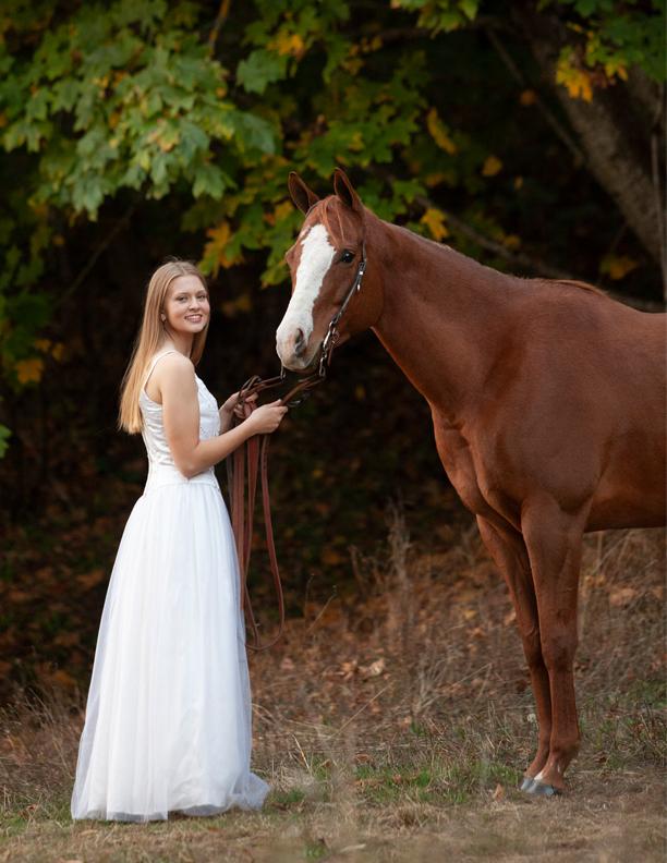 boutique session equine photography portrait all inclusive oregon