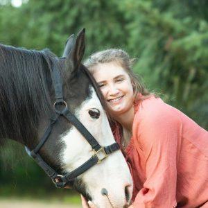 Senior Equine Portraits, not a moment too soon! Silverton Oregon